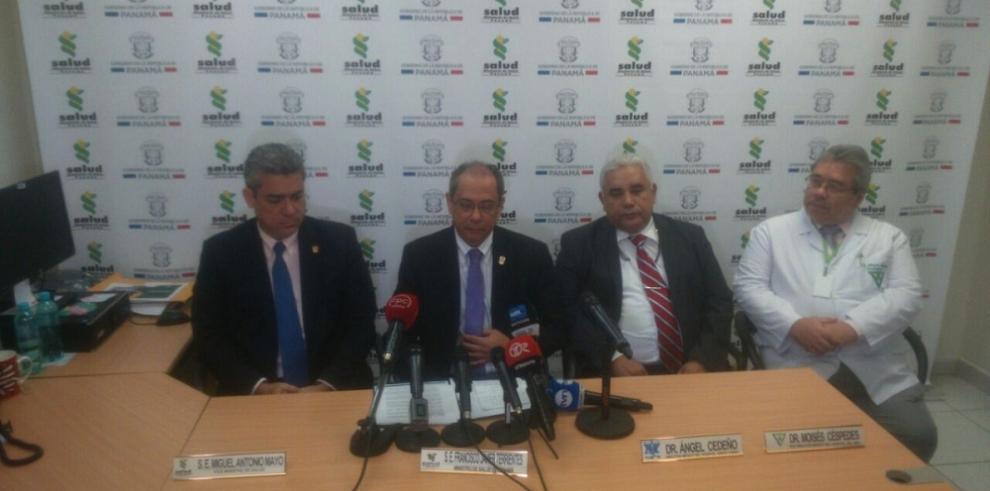 Nuevo Hospital del Niño tendrá 517 camas y tecnología de punta