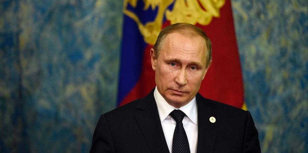 Moscú pide justicia para piloto ruso