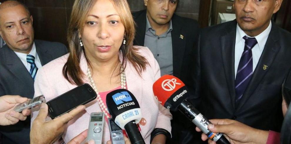 Abogados piden que fiscal electoral sea destituido