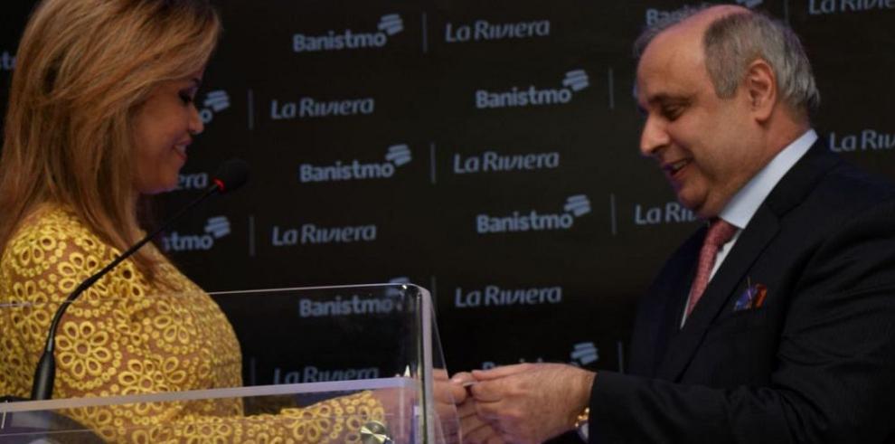 Visa Banistmo La Riviera, una tarjeta de lujo