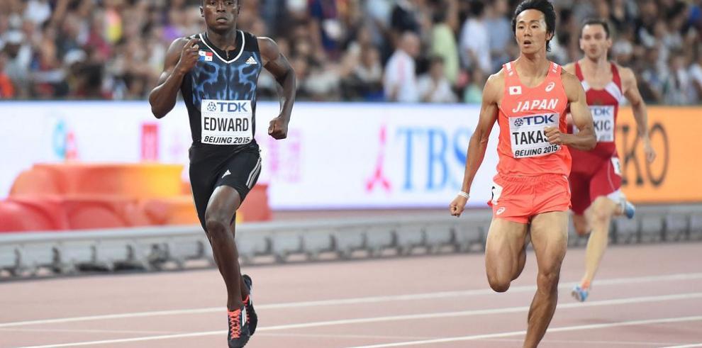 "Edward culmina tercero en Croacia luego del ""fotofinish"""