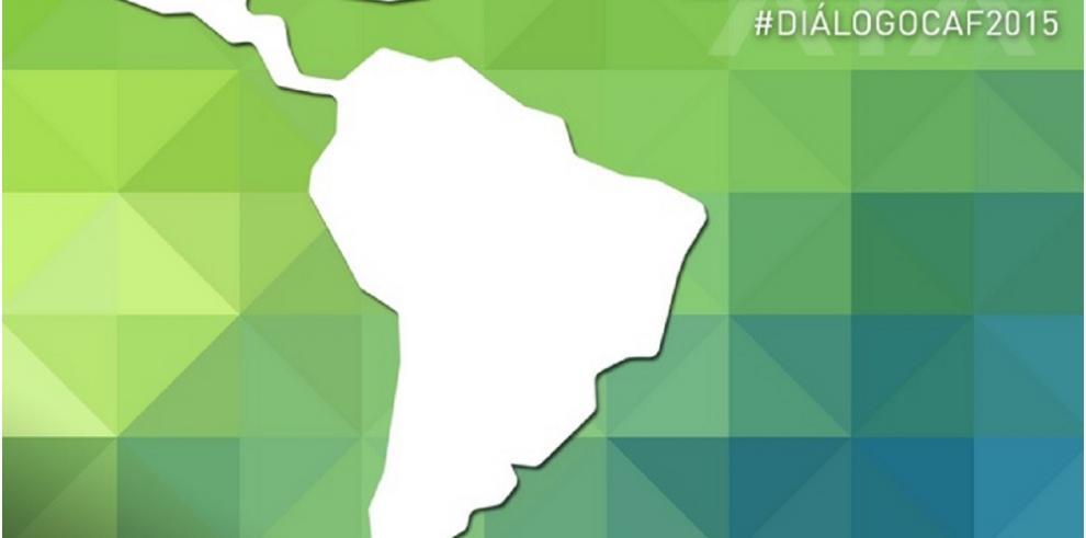 CAF debatirá el futuro de América Latina