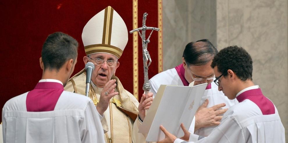 Arrebatan en segundos boletos para misa del Papa en Filadelfia
