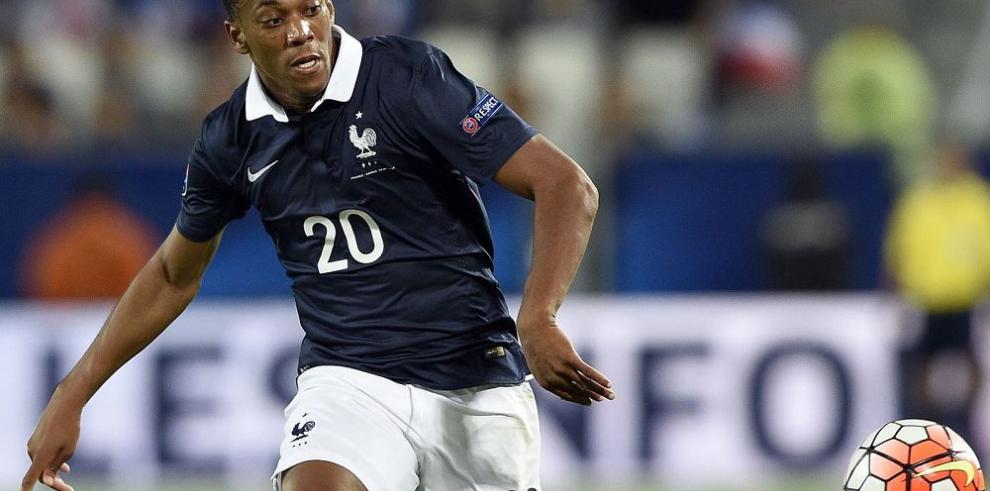 Francia busca a Paul Pogba, pero no logra encontrarlo