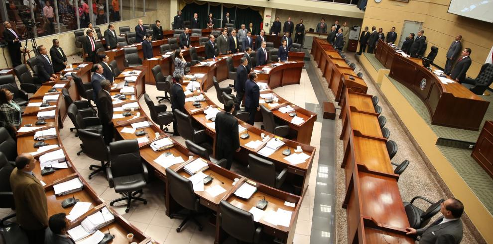 Aprueban en segundo debateproyecto dereelección en la UNACHI