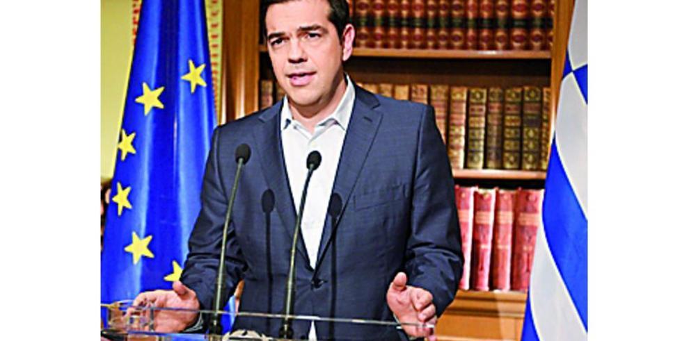 Previsiones sobre Grecia, aún en negativo