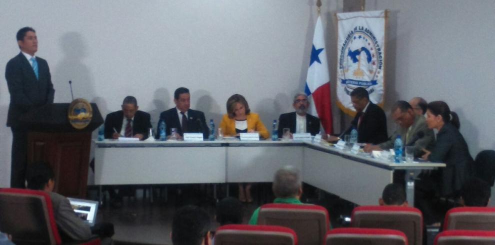 Inician entrevistas a candidatos a magistrados de la Corte