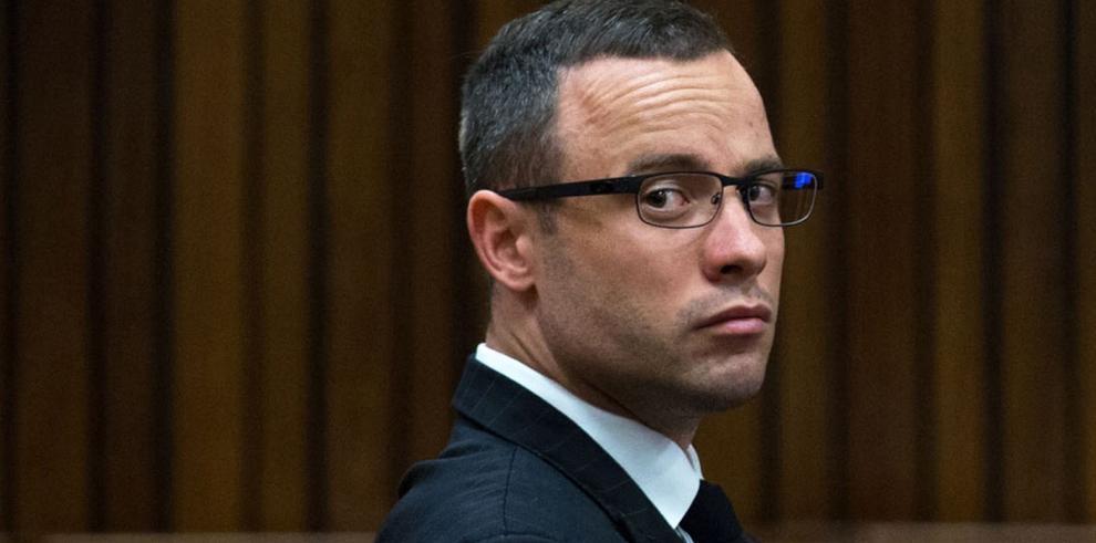 Oscar Pistorius será liberado condicionalmente el 20 de octubre