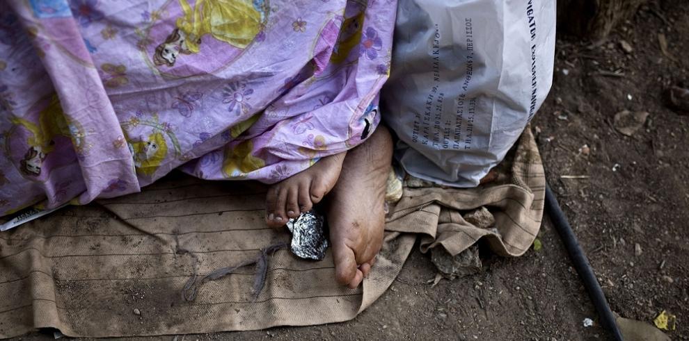 Las 20 imágenes más impactantes del 7 de agosto, 2015