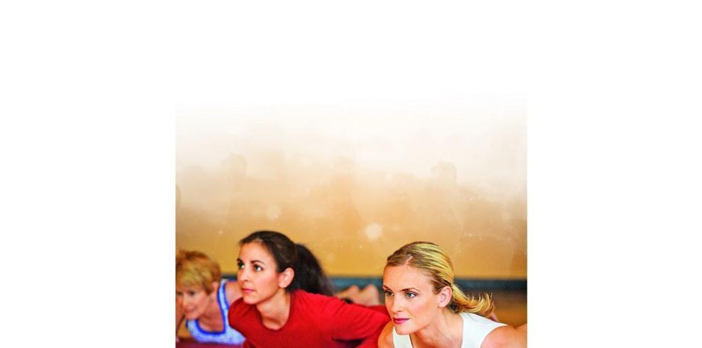 Yoga que mejora la fertilidad