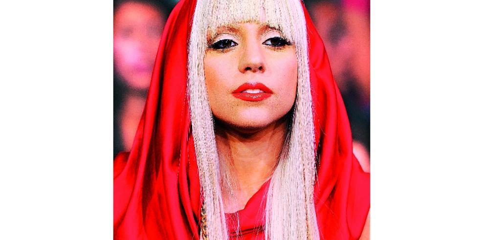 Lady Gaga, nominada al Globo de Oro por