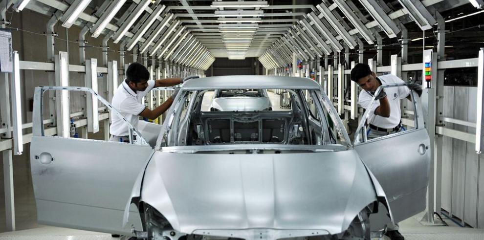Volkswagen presentará nuevo vehículo eléctrico