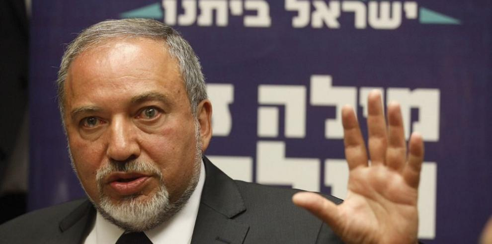 Netanyahu, apurado para formar gobierno