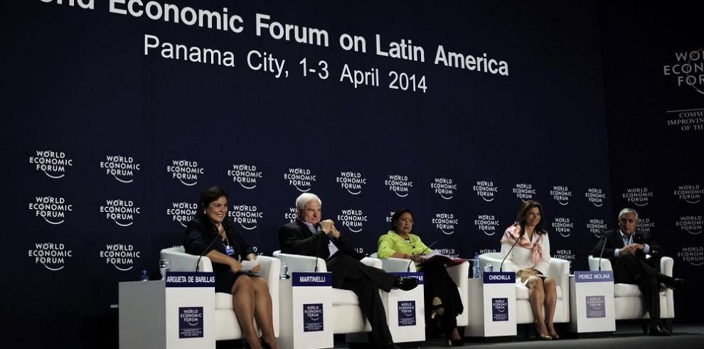 Hoy México discute el futuro de la región