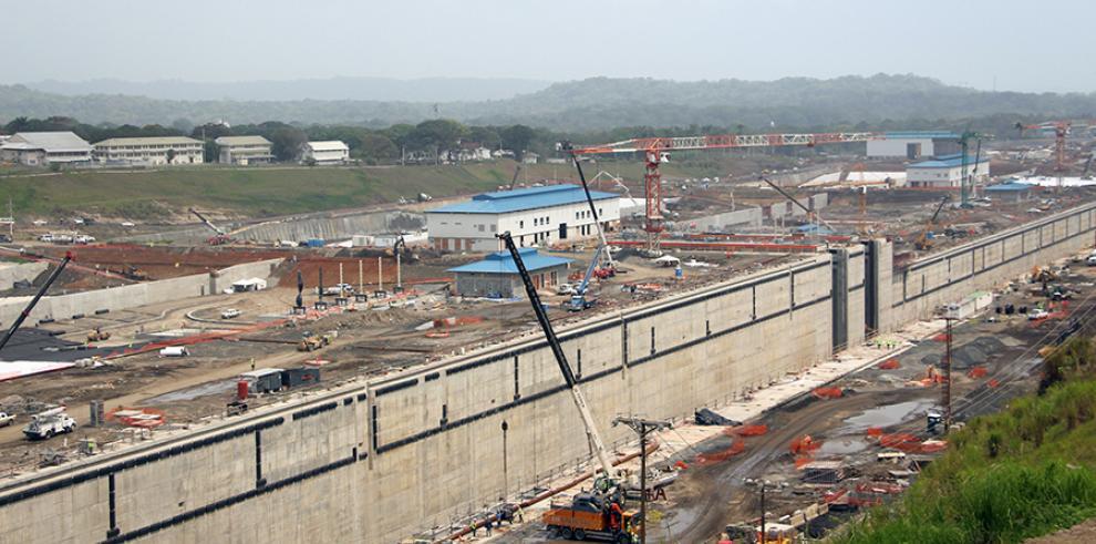 Comisión de Presupuesto realiza gira de inspección en el Canal