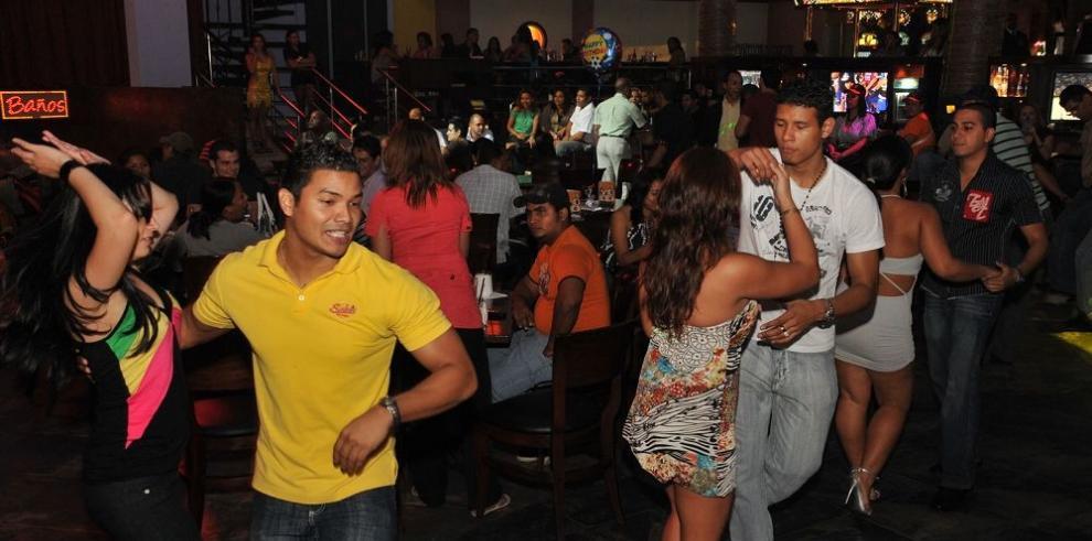 ¿Quiénes bailan, por qué y dónde?