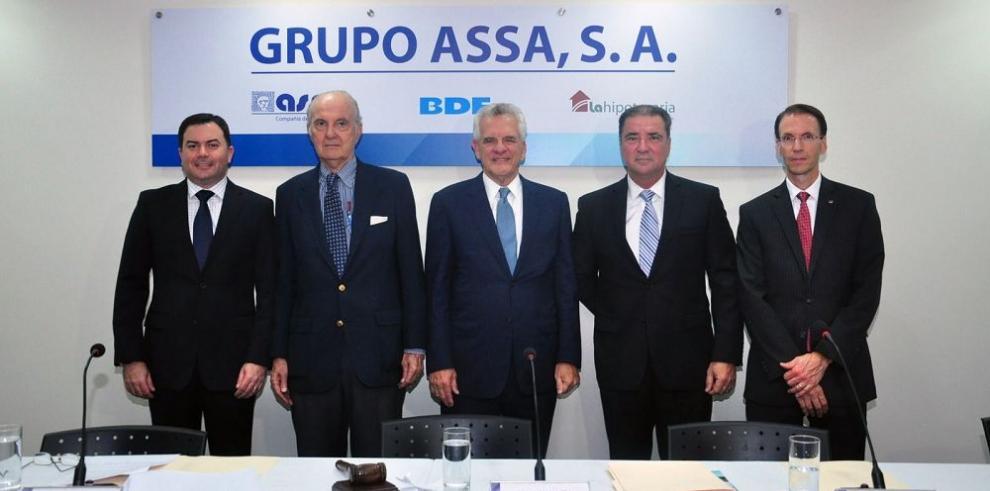 Reunión anual de accionistas