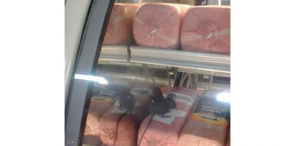 MINSA cerrará Supermercado en San Miguelito por insalubre