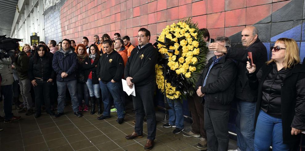 Duelo en España tras tragedia aérea con 51 muertos españoles