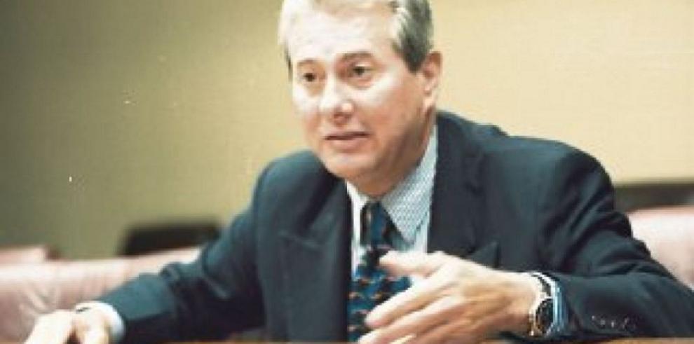 Piden llamamiento a juicio contra Ignacio Fábrega De Obarrio