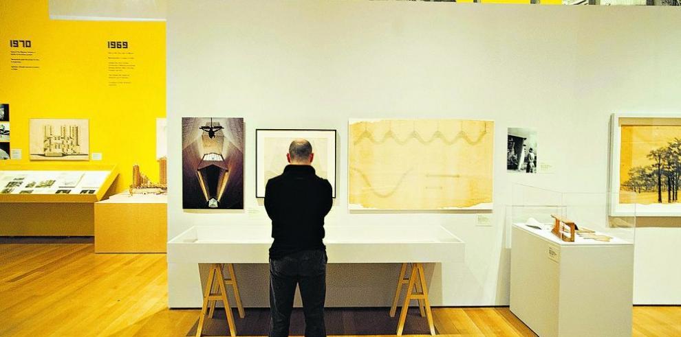Latinoamérica en el MoMA