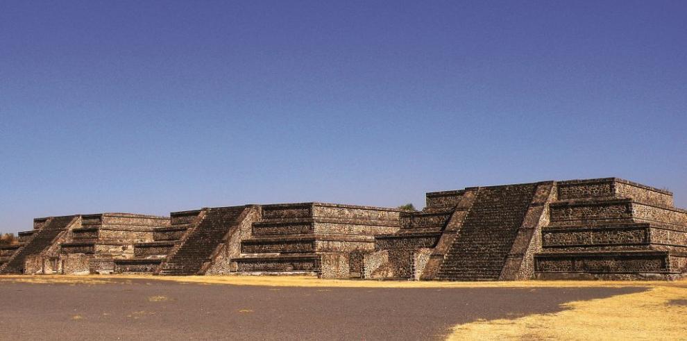 Estudio destaca que el Imperio Azteca