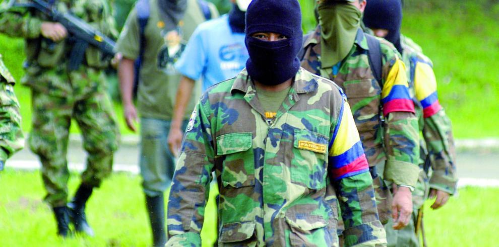 Ejército colombiano anuncia muerte de cabecilla de las FARC