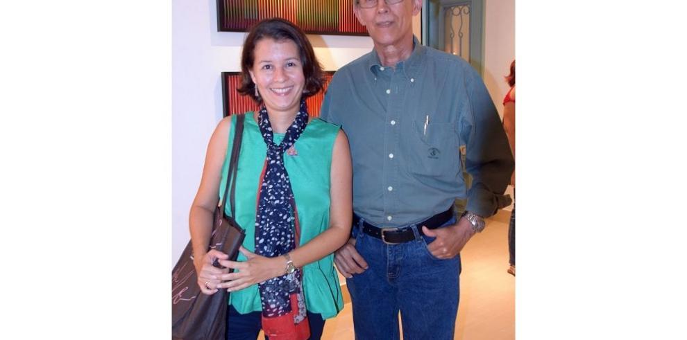 Galería de arte inaugura en San Felipe