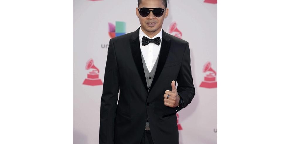 La alfombra roja de los Grammy Latinos