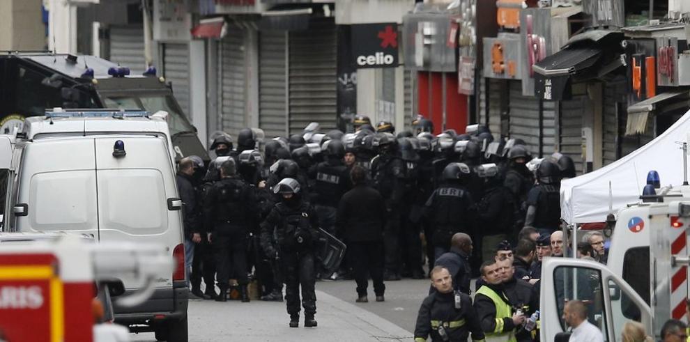 Gobierno de Francia neutraliza a un nuevo grupo de terroristas