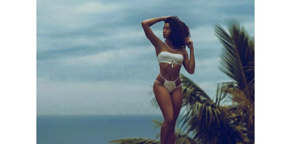 Cristiano Ronaldo estaría conquistando a Miss Bahamas