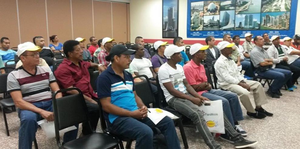 Fanáticos Pintuco inicia capacitaciones para los pintores panameños
