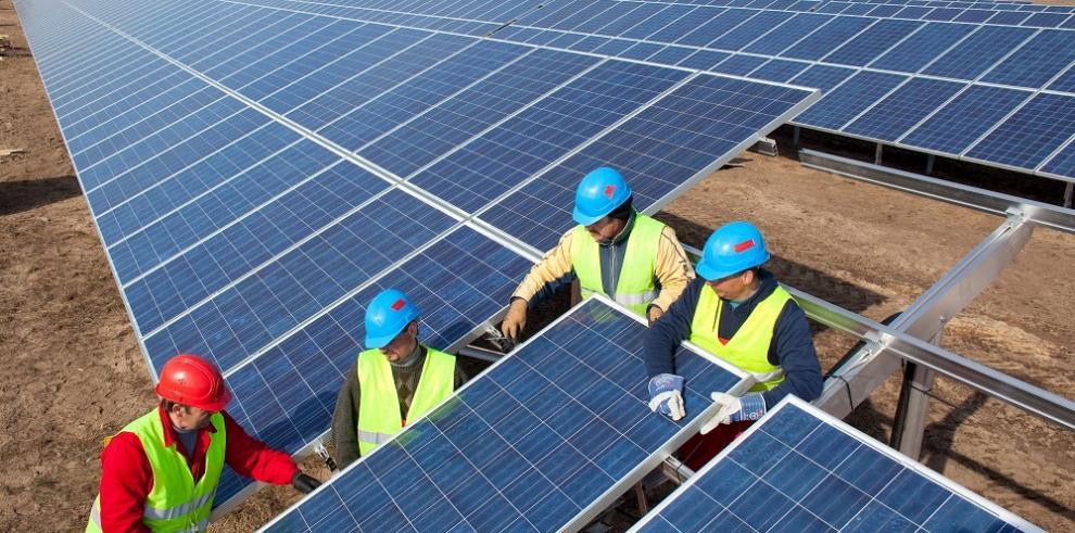 Enel Green Power completa su primer parque fotovoltaico en Panamá
