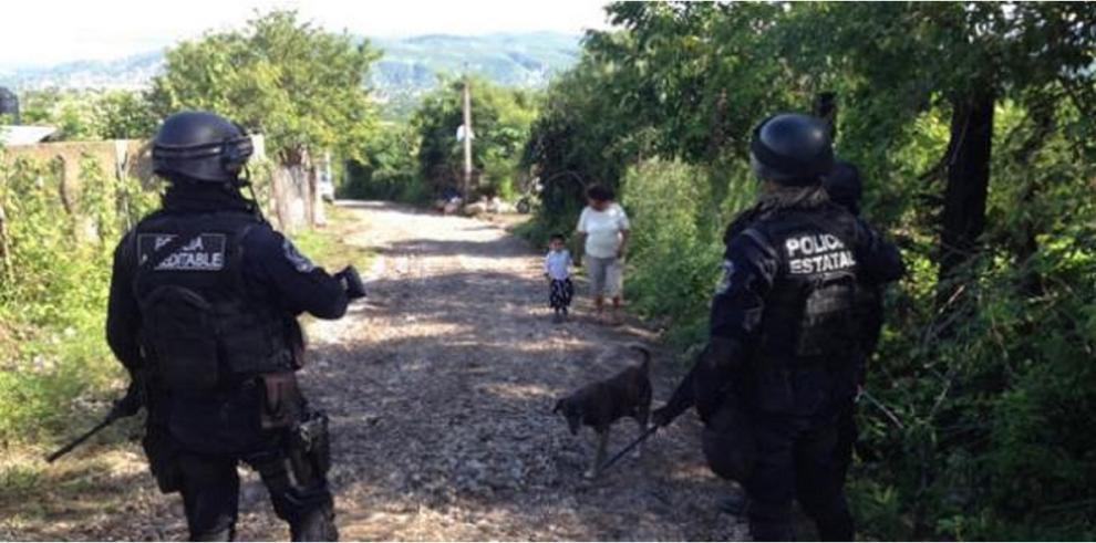 Investigan más de una decena de secuestros en pueblo de México
