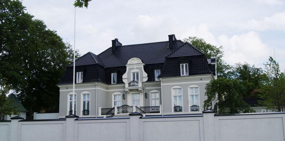Lujosa casa de Ibrahimovic ya tiene comprador