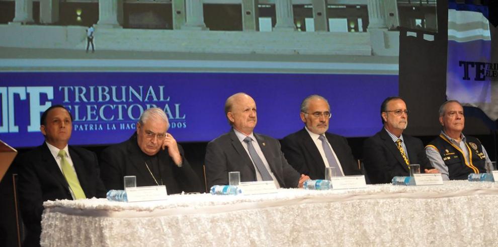 El CNP cuestiona a la Comisión de Reformas