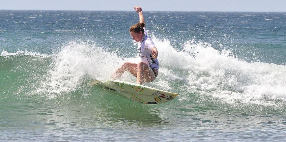 Jiujitsu y Surf se activarán en Panamá