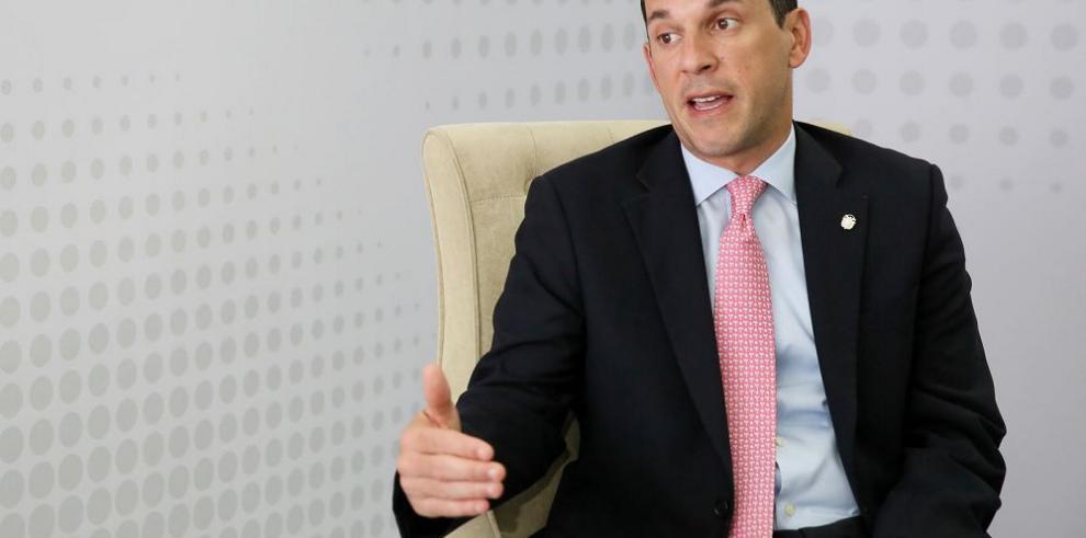 Panamá pasa segunda fase de la revisión paritaria de la OCDE