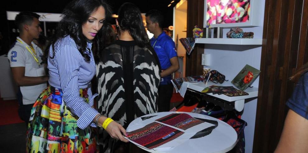 La impresión llega a la industria textil y de la moda