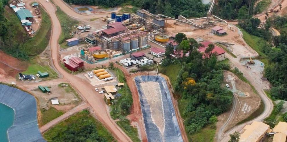 Petaquilla Gold logró financiamiento y empezará trabajos en febrero de 2015