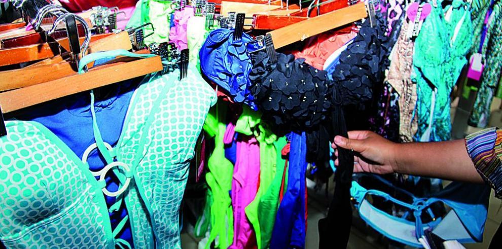 Latinoamérica produce el 10% de los productos pirateados