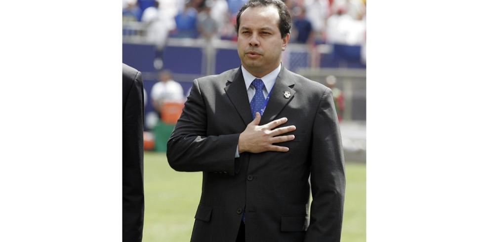 Alvarado manifiesta que colaborará con las autoridadesnorteamericanas