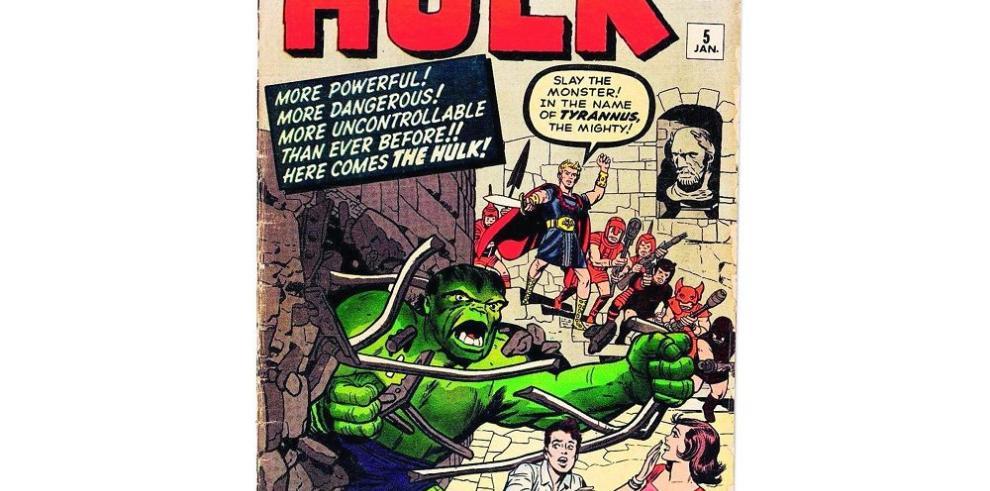 Marvel, ejemplo de la creatividad en el siglo XX