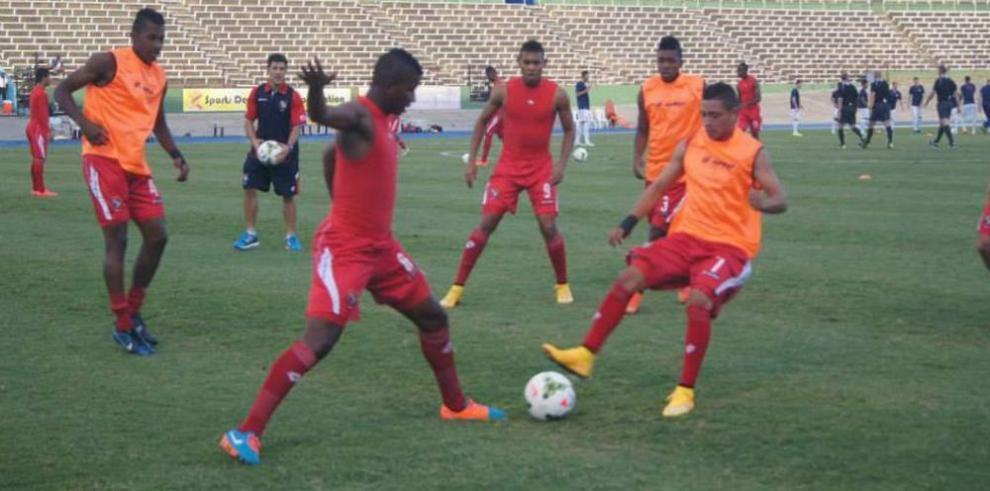 Sub-20 enfrenta a un 'necesitado' Jamaica
