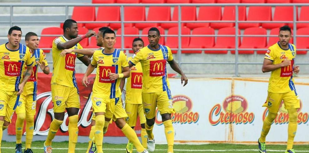 Chorrillo FC, el mejor equipo de Panamá
