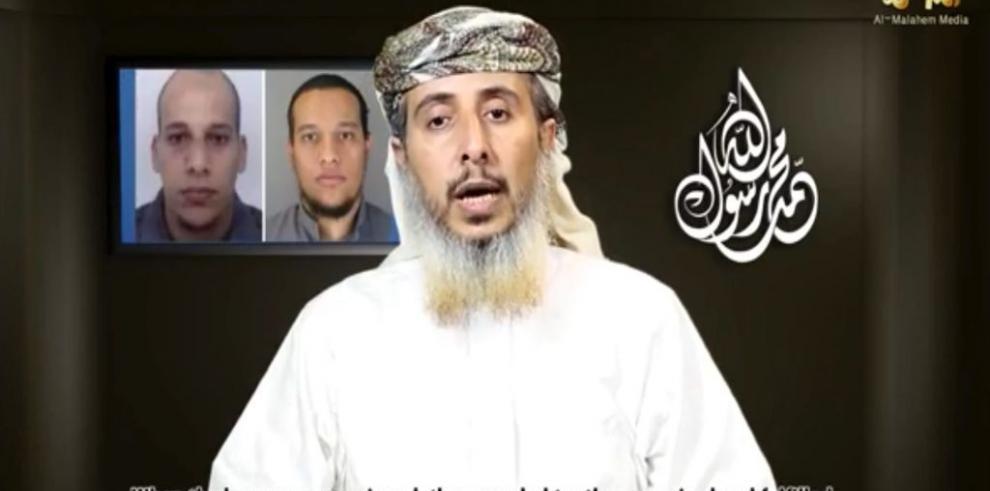 Al-Qaeda Yemen se atribuye los ataques de París