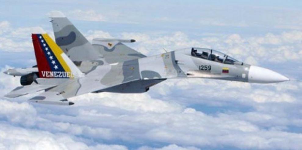 Venezuela confirma caída de avión de las FFAA en frontera con Colombia