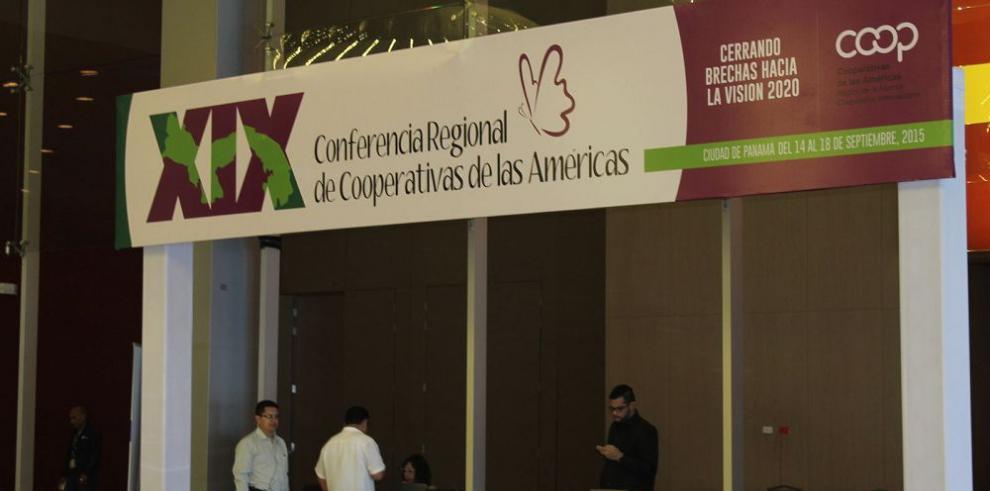 Discuten la creación de un plan regional para las cooperativas