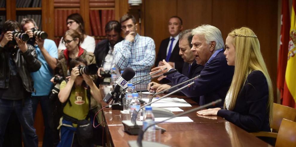 Condena a Leopoldo López divide a América Latina
