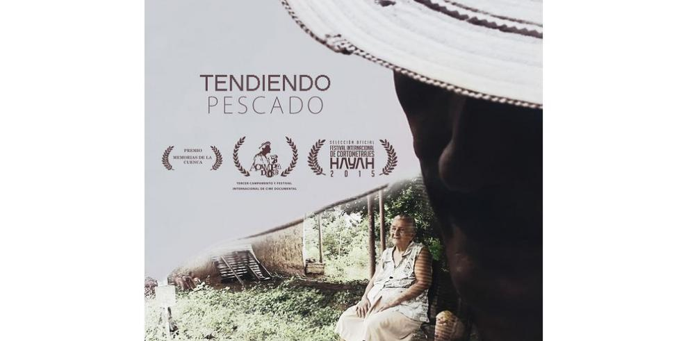 """Corto """"Tendiendo pescado"""" conquista el Hayah 2015"""